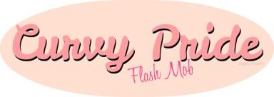 logo curvy pride