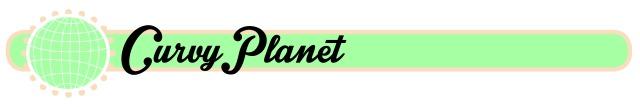 curvy planet logo