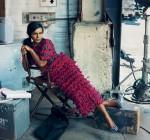 Mindy Kaling per Vogue