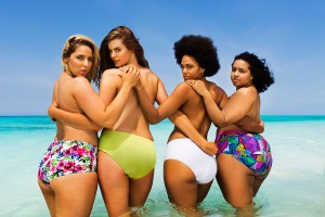 swimsuits for all curvy calendar