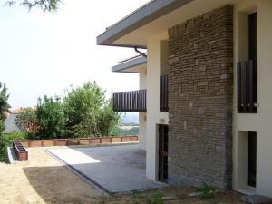 Villa a Monte Calvo (BO)