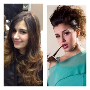 hair stylist bologna