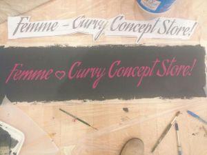 curvy concept store bologna