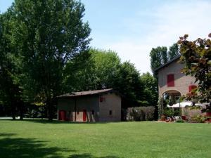 Recupero Corte Rurale di Modena