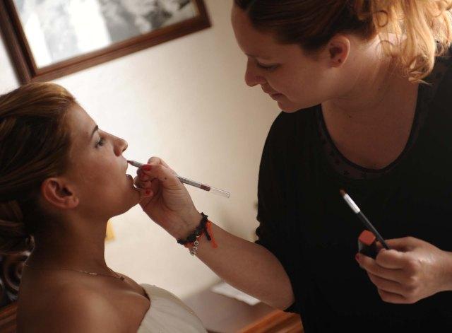 robyberta makeup