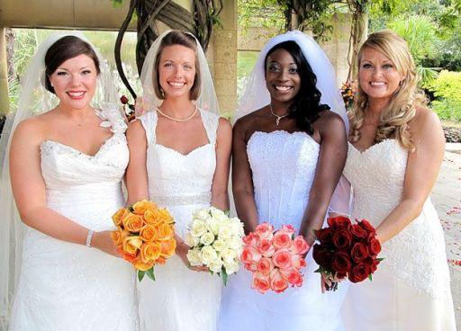 Quattro-matrimoni