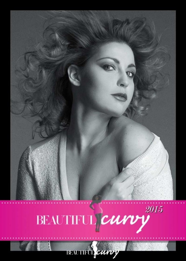 calendario beautiful curvy 2015