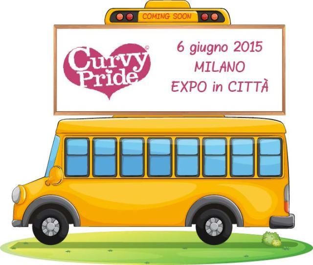 curvy bus